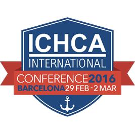 Conference logo square
