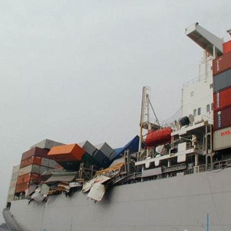 Container Lashing & Securing Seminar December 2014
