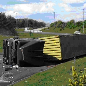 TT Talk – Another step towards reducing supply chain accidents