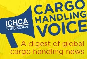 ICHCA Cargo Handling Voice logo