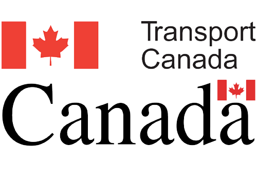 Image result for transport of canada logo