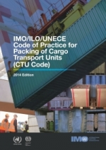 IMO/ILO/UNECE Code of Practice for Packing of Cargo Transport Units (2014)