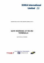 BP10: Safe Working at Ro-Ro Terminals