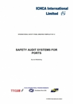 BP12: Safety Audit Systems for Ports