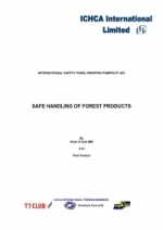 BP23: Safe Handling of Forest Products