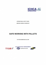 BP27: Safe Working with Pallets