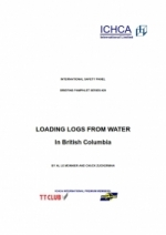 BP29: Loading Logs from Water in British Columbia