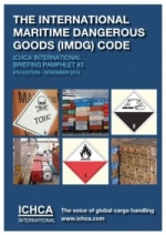 BP3: The International Maritime Dangerous Goods (IMDG) Code