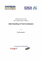BP30: Safe Handling of Tank Containers