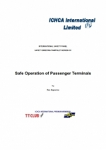 BP31: Safe Operation of Passenger Terminals