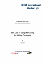 BP32: Safe Use of Cargo Strapping for Lifting Purposes