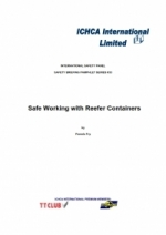 BP33: Safe Working with Reefer Containers