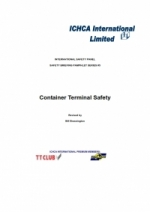 BP5: Container Terminal Safety