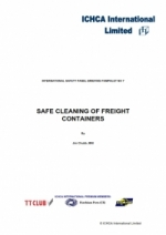 BP7: Safe Cleaning of Freight Containers