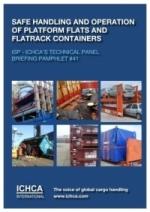 BP #41 - Safe Handling and Operation of Platform Flats