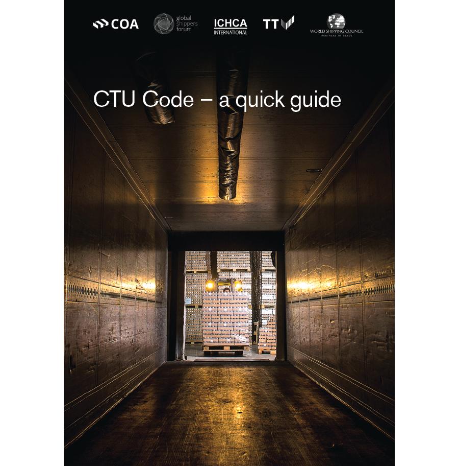 CTU Code A Quick Guide