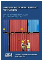 BP37: The Safe Use of General Freight Containers