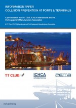 GS10: Collision prevention at ports and terminals