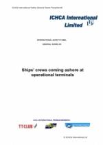 GS5: Ships' Crews Coming Ashore at Operational Terminals