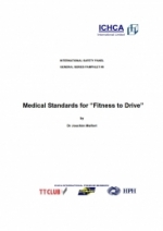 GS6: Medical Standards for Terminal Equipment Drivers