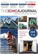ICHCA Journal (January 2014)