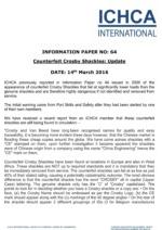 Information Paper 63