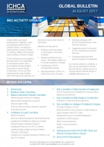 ICHCA Global Bulletin August 2017 - IMO Activity Update