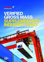 Verified Gross Mass - Industry FAQs June 2016