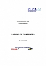 RP14: Lashing of Containers