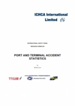 RP5: Port and Terminal Accident Statistics